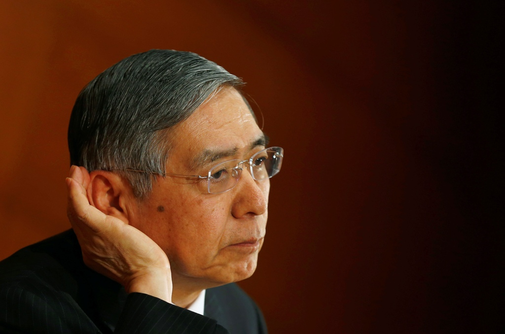 Japanese firms sees no need for 2% inflation or more BoJ easing