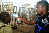 Ebola guinea