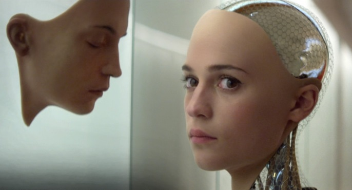 artificial intelligence shanahan ex machina