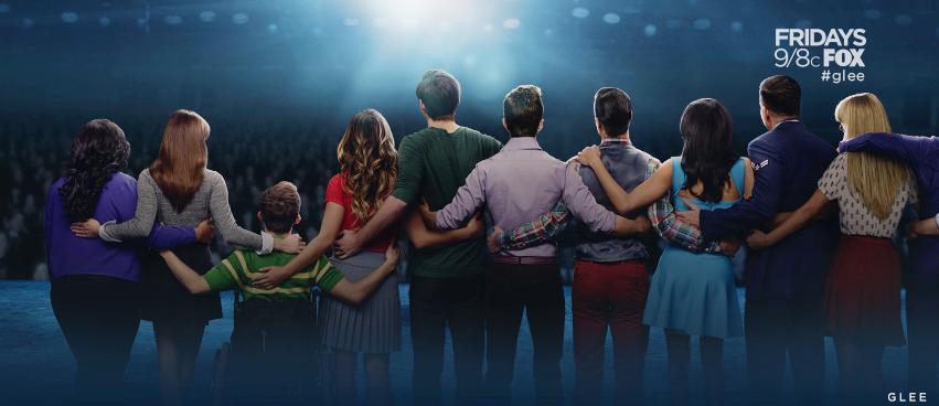 Glee season 6 finale