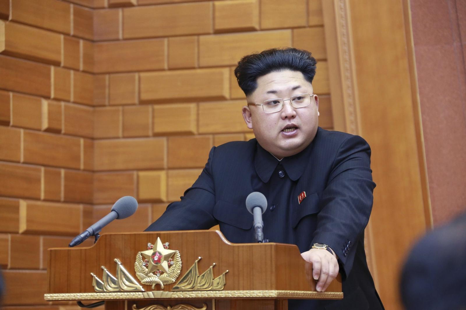 North Korea warning against US-South Korea drill