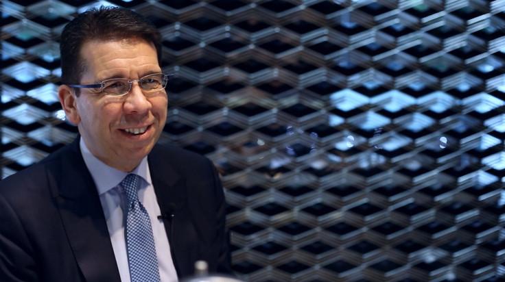 Max Pogliani