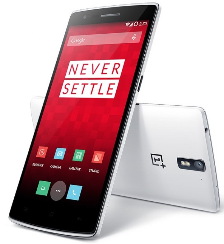Update OnePlus One to Android 5.0.2 Lollipop via ParanoidAndroid 5.0 unofficial ROM