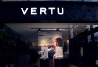 Vertu phone shop