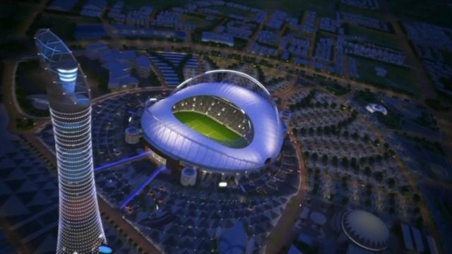 European clubs still hopeful of summer 2022 World Cup