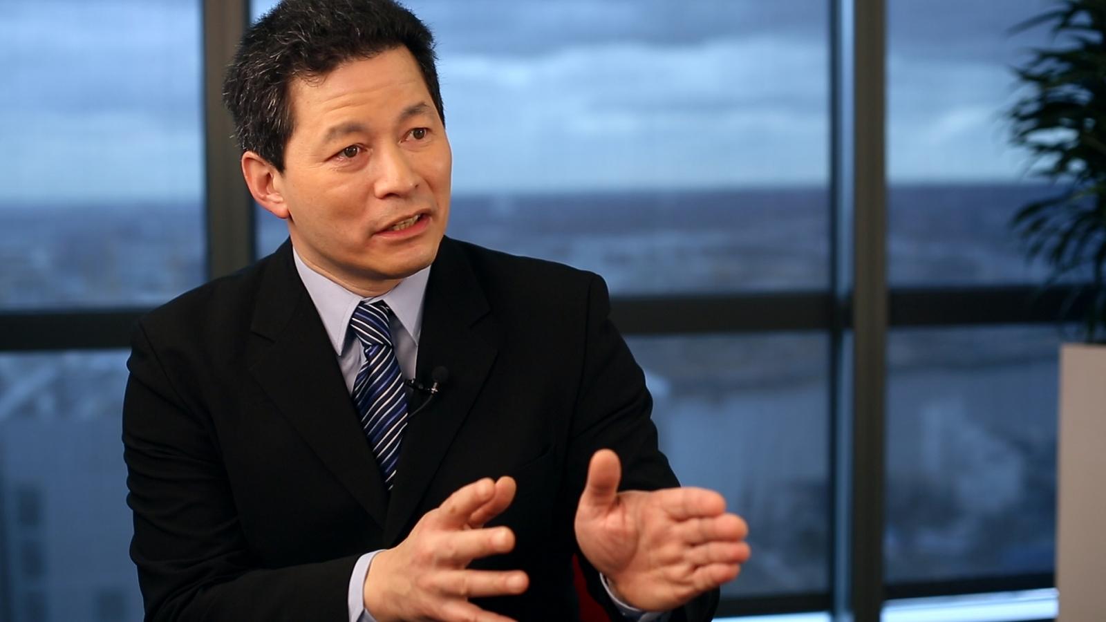 Edmund Shing: Stalking mid-cap momentum in the stealth bull market