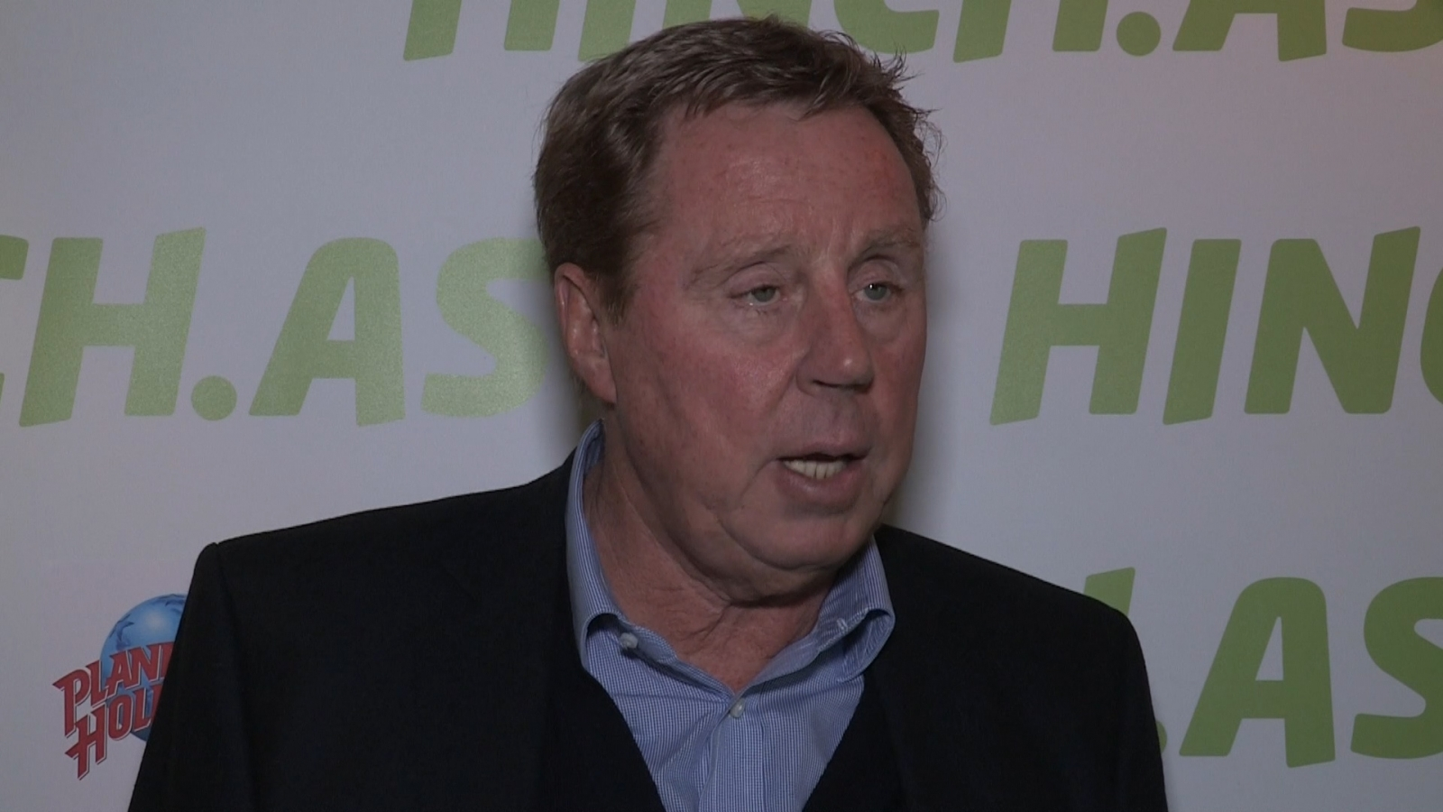 Harry Redknapp: Harry Kane has been the best Premier League player this season
