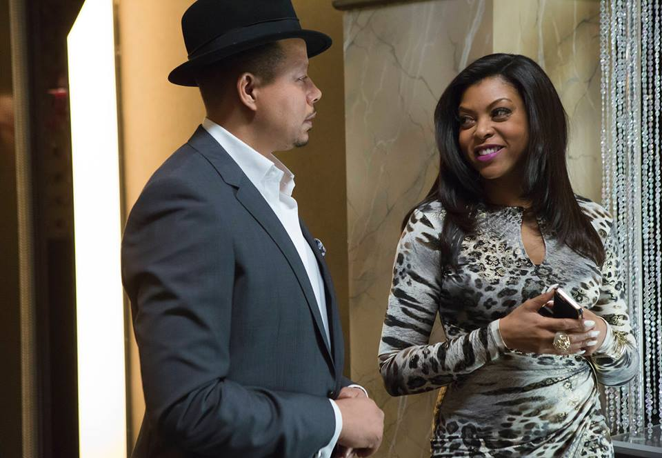 Lucious and cookie hook up