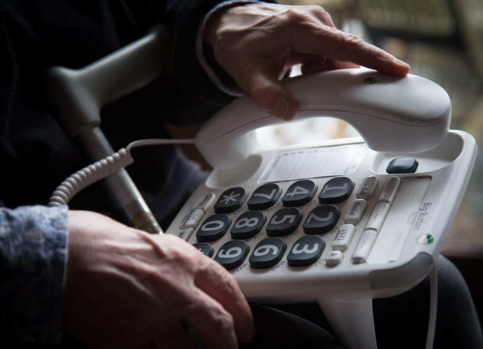 how to stop scam phone calls uk