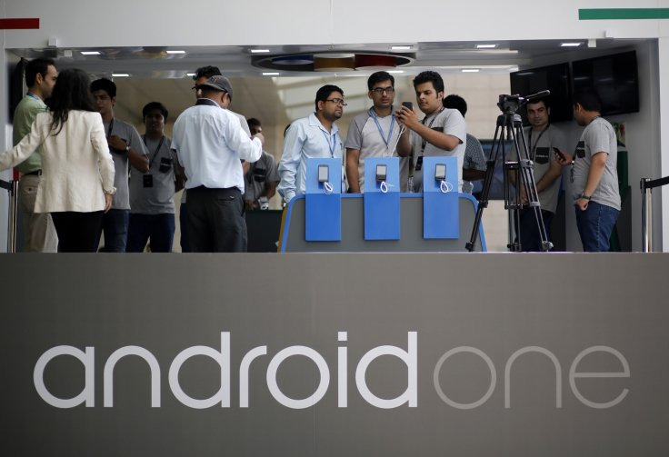 Android One devices in India start receiving Lollipop update in a weekly phased roll-out