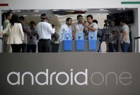 Android One in India
