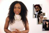 A-List Insider: PornHub star Mia Khalifa attacks Lady Gaga, Chris Brown speaks out about Rihanna romance