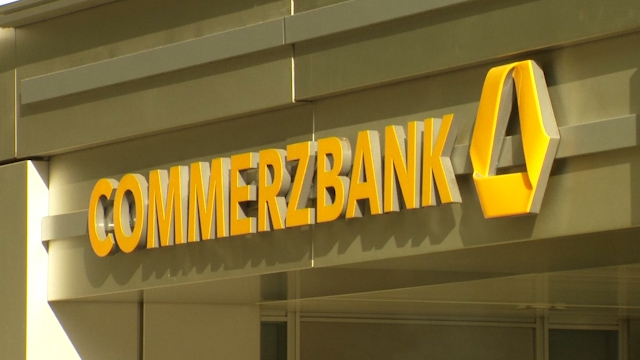 Prosecutors investigate Commerzbank over Luxembourg clients