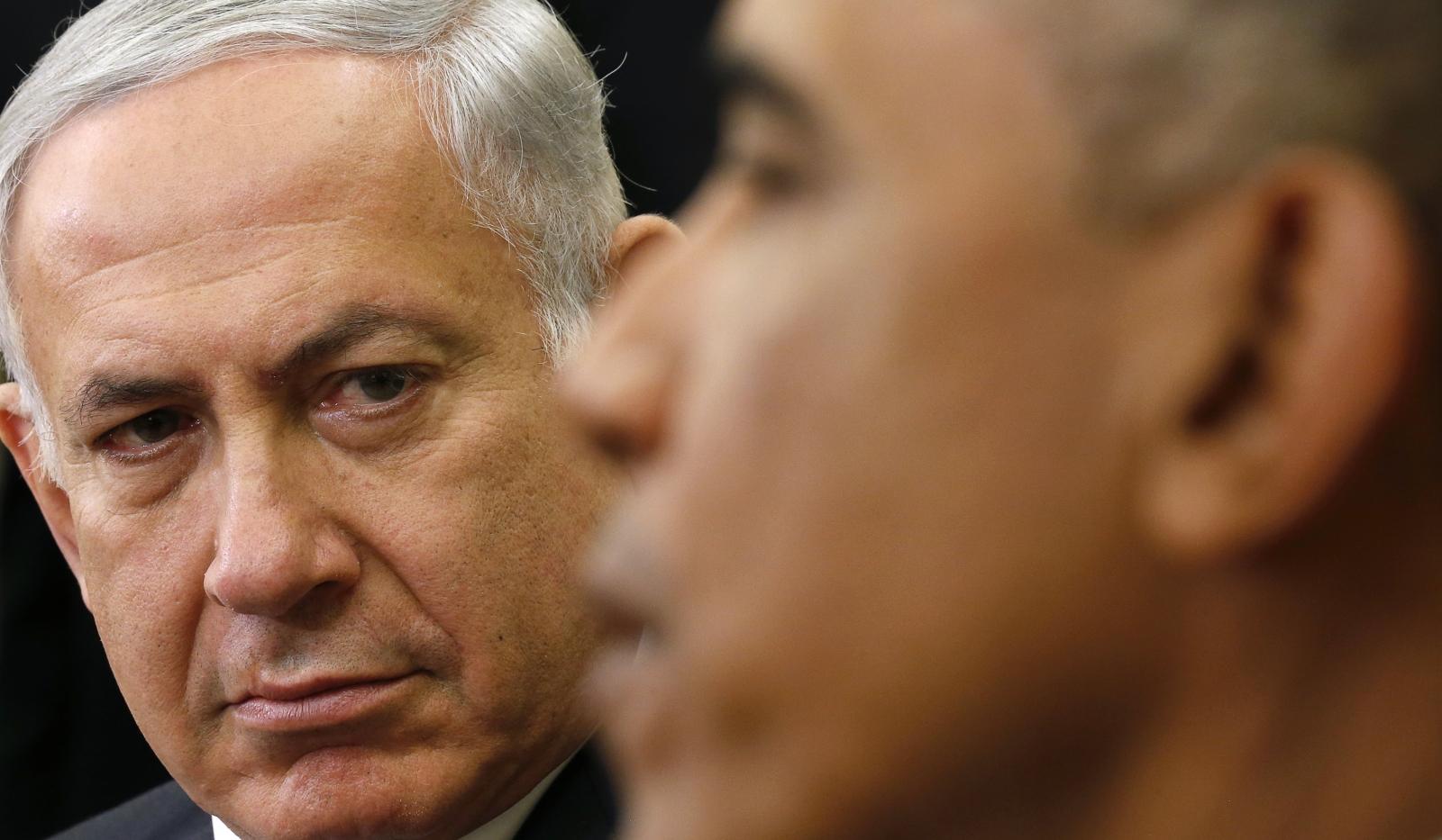 Netanyahu speech: Does Bibi face oblivion if Congress gamble