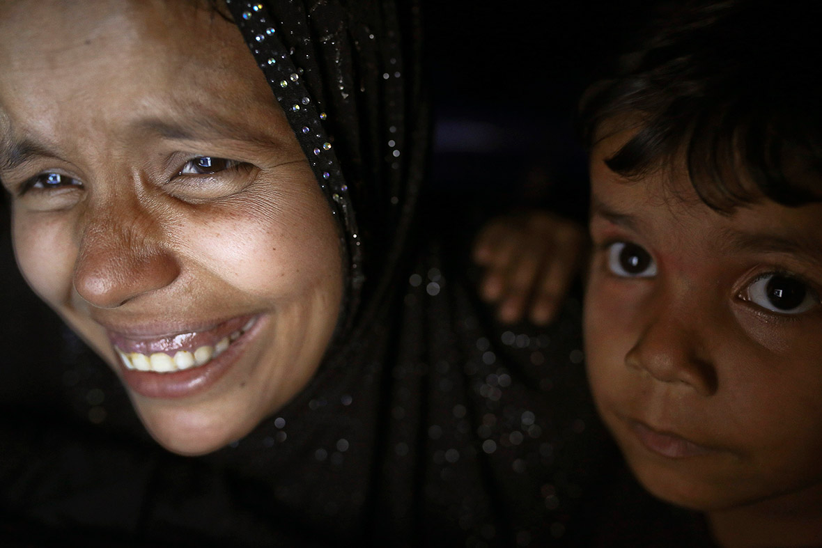Rohingya Skype