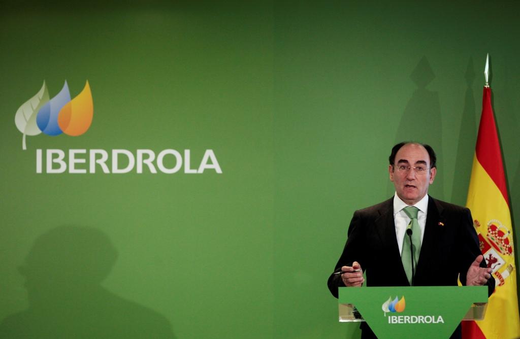 Spain's Iberdrola to buy UIL Holdings