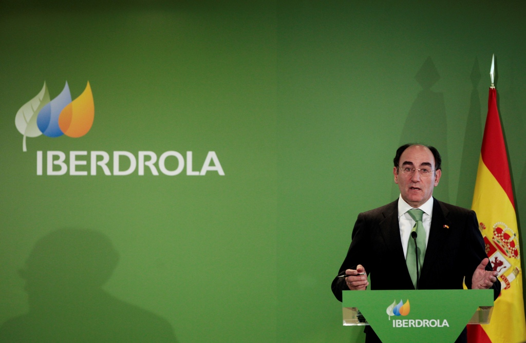 Spain's Iberdrola to buy UIL Holdings