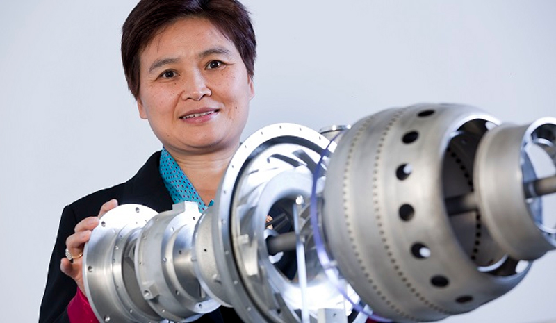 Monash University researchers have succeeded in 3D-printing the world's first jet engine in just one month