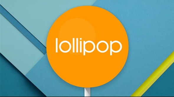 Android 5.0 Lollipop OTA
