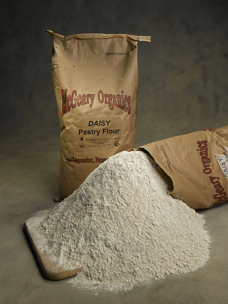 bag of flour