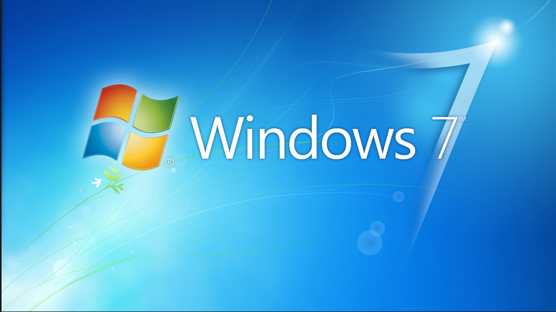 Windows 7 ISO