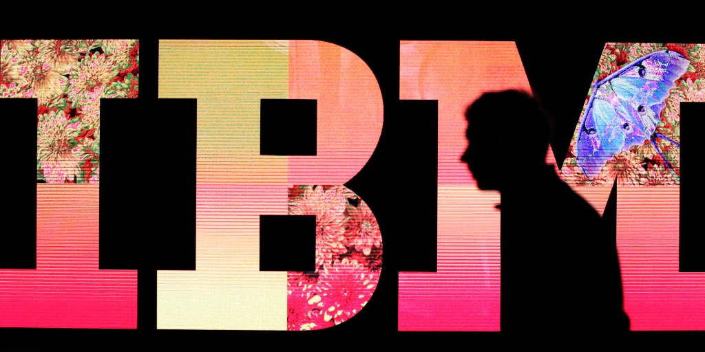 IBM Growth Strategy