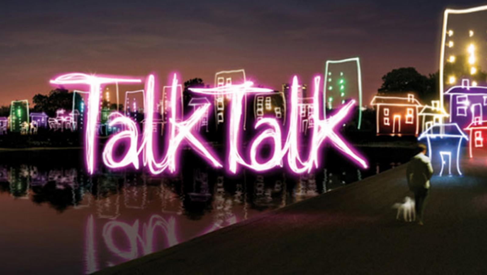 TalkTalk customer data breach