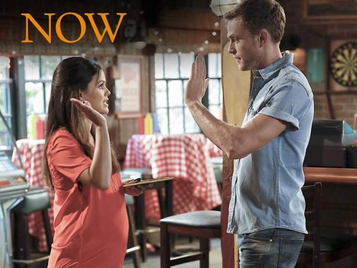 Hart Of Dixie Season 4 Episode 8 Online Streaming Zoe And Wade Look