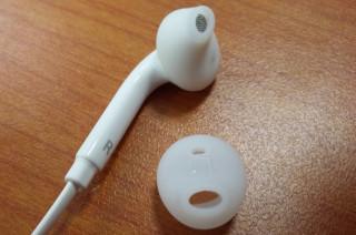 Samsung Galaxy S6 earphones