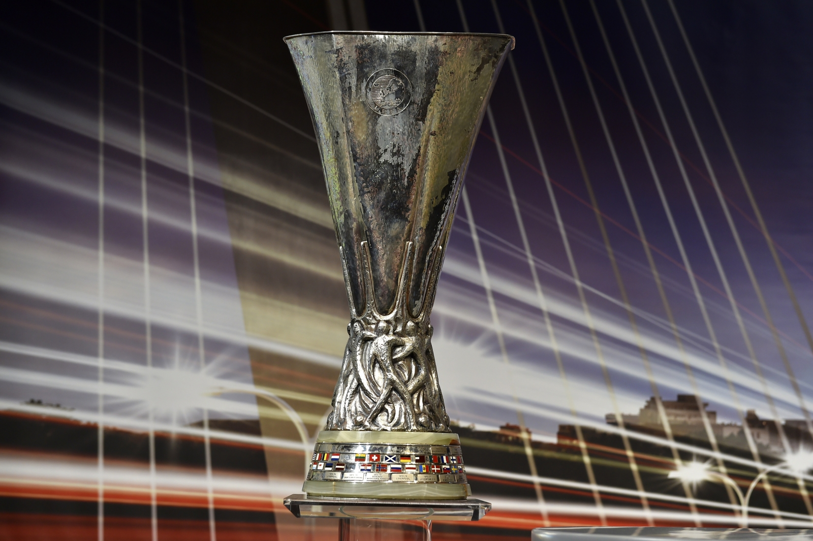 Europa League Gruppe B