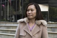 Law Wan-tung jailed for six years