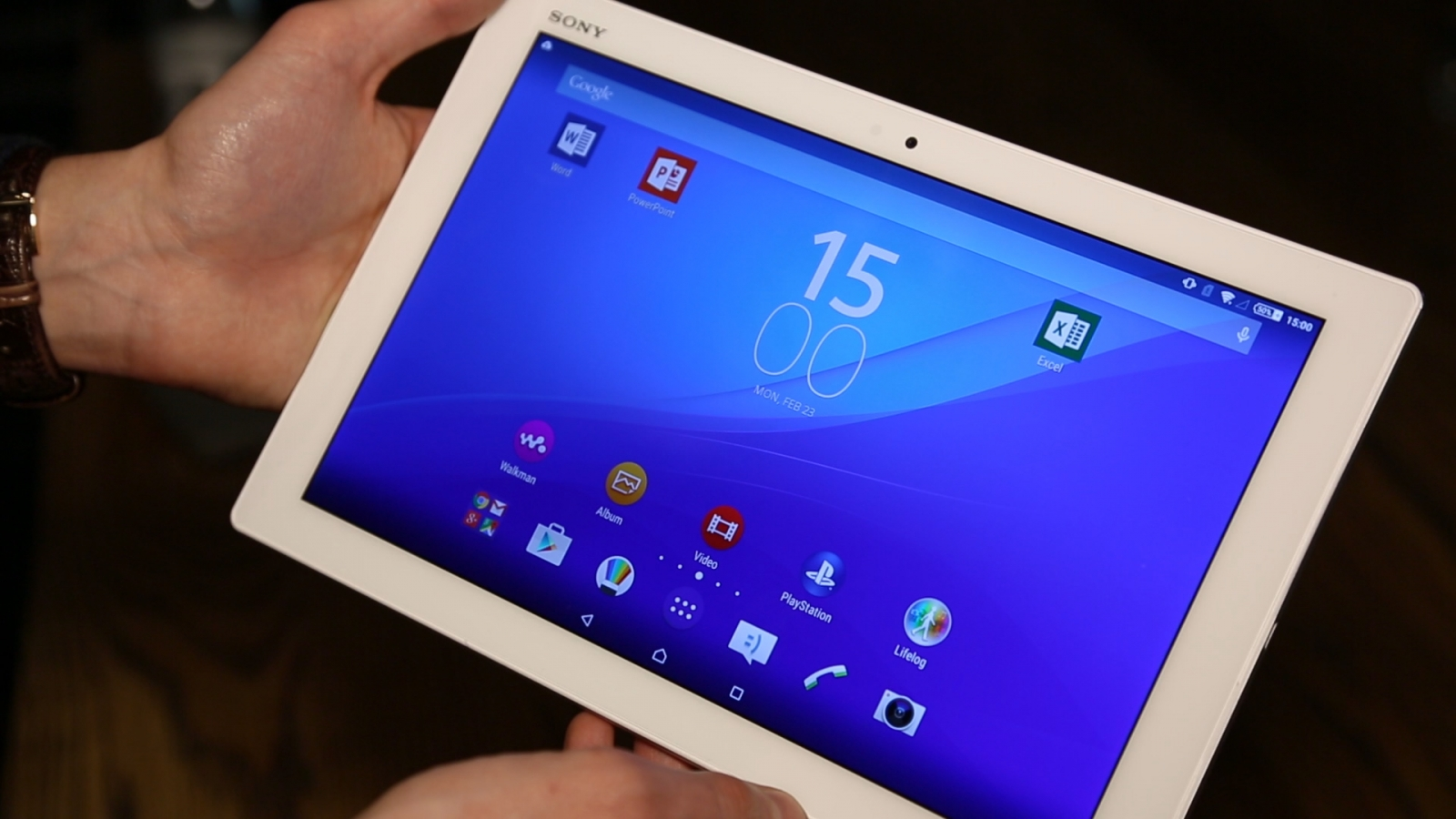 Best Tablets for 2018