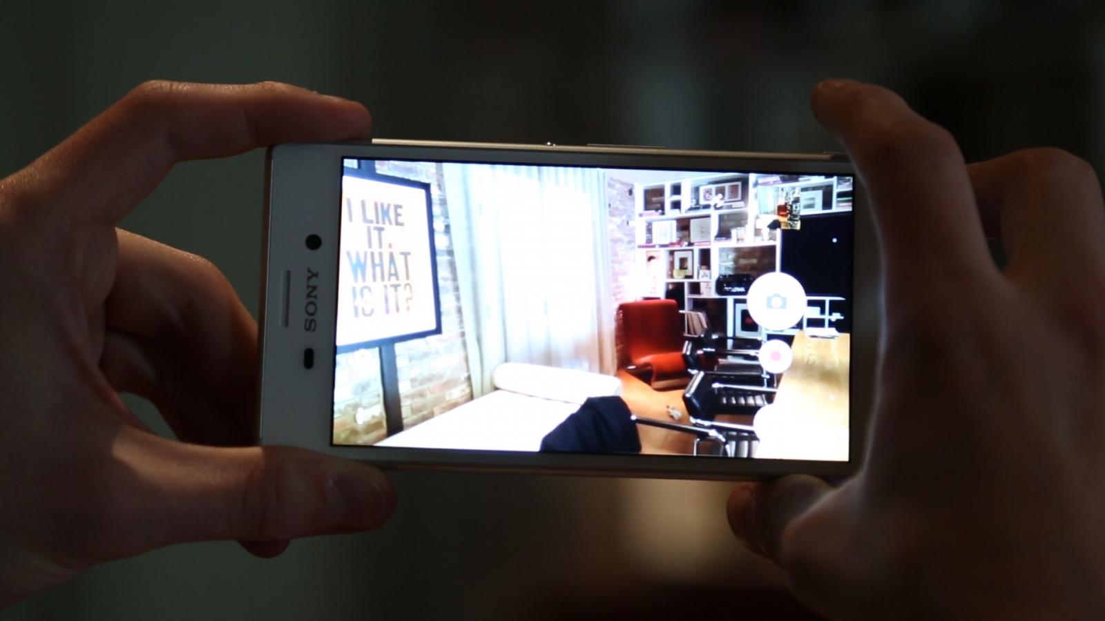 Sony Xperia M4 Aqua İnceleme 4