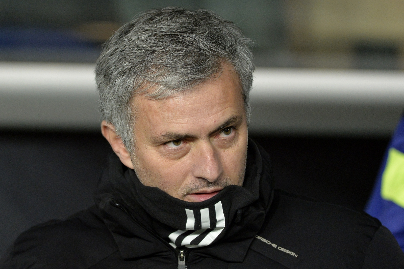 Jose Mourinho: Chelsea striker Diego Costa must change approach for cup final match