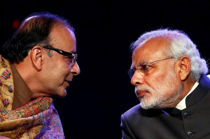 India Budget 2015