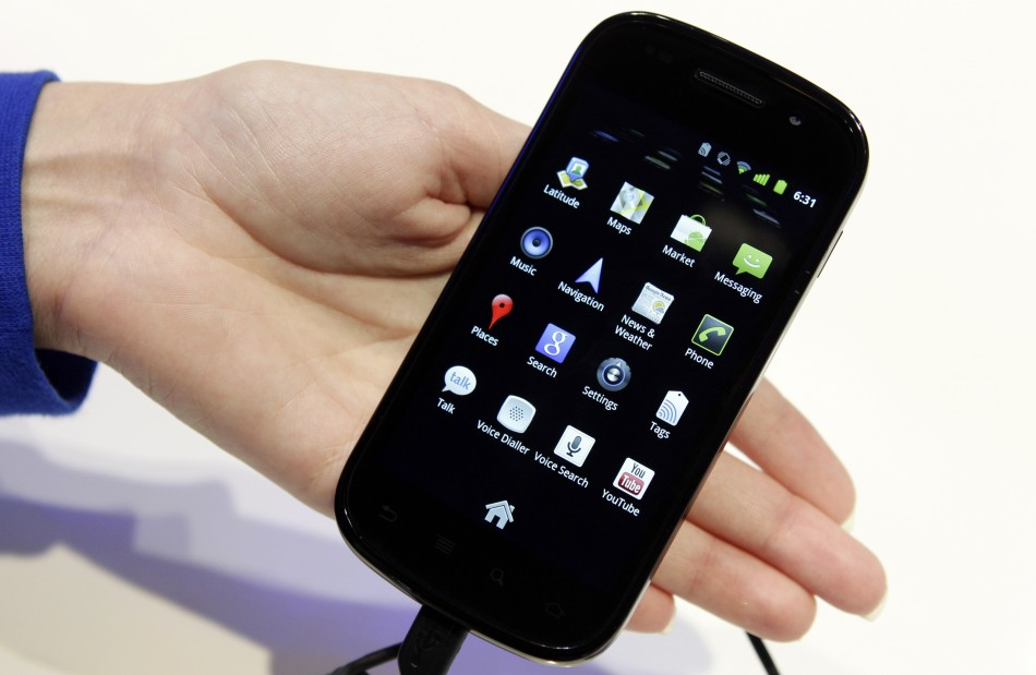 Tech Site Leaks Google Nexus Prime, Samsung Galaxy S3 Details