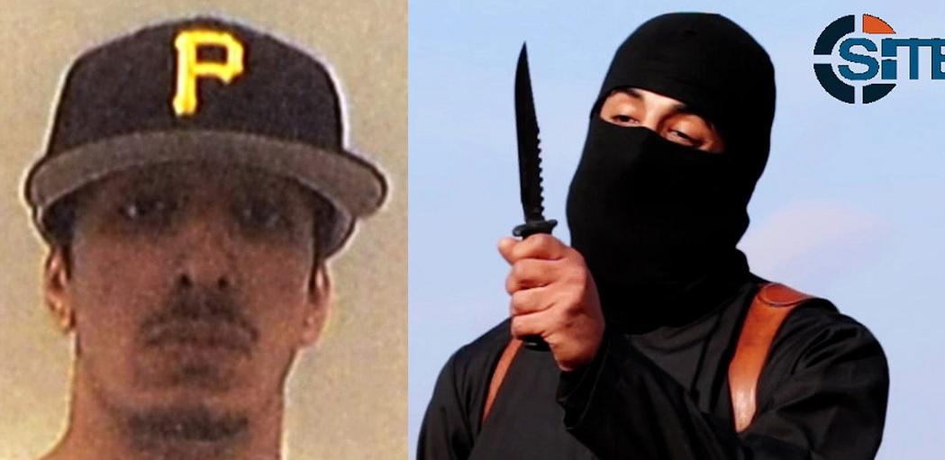 Jihadi John Mohammed Emwazi