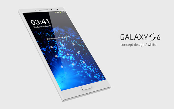 Download Samsung Galaxy S6 Wallpaper Leaked: New Samsung Galaxy S6 Apps And Screenshots Leak: Download