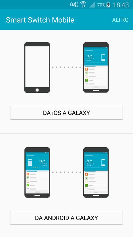 Galaxy S6 apps