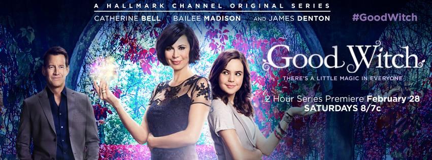 Good Witch premiere