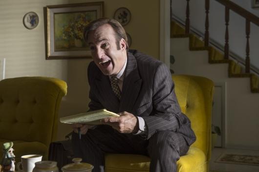 better Call Saul Episode 5