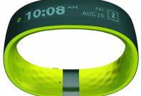 HTC Grip fitness tracker