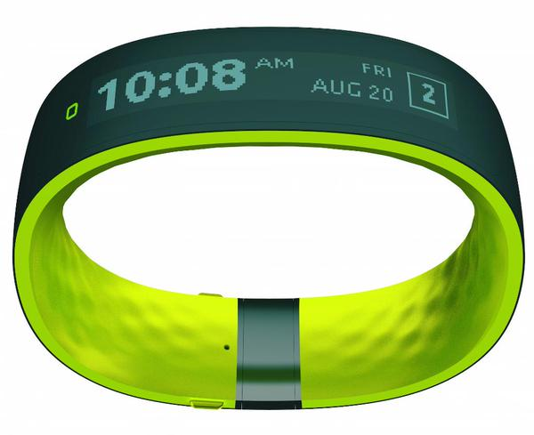HTC Grip fitness tracker