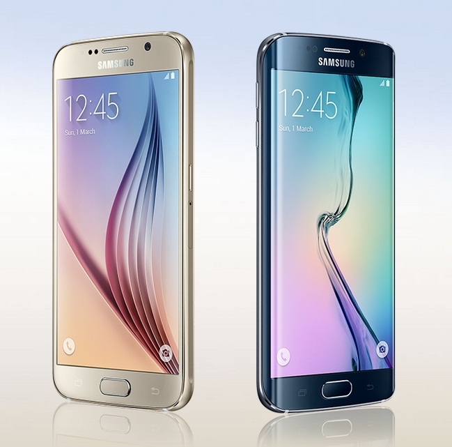 samsung galaxy s6 and s6 edge european prices leaked. Black Bedroom Furniture Sets. Home Design Ideas