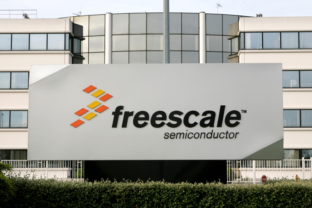 NXP-Freescale Merger
