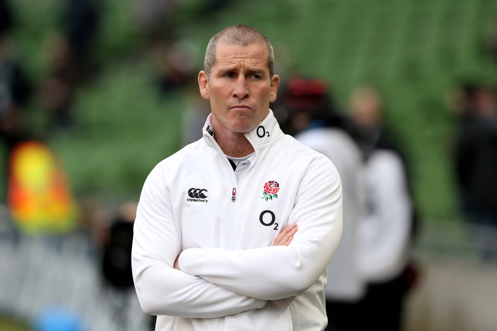 Ireland 19-9 England: Stuart Lancaster retains Six Nations hopes despite crushing defeat in Dublin