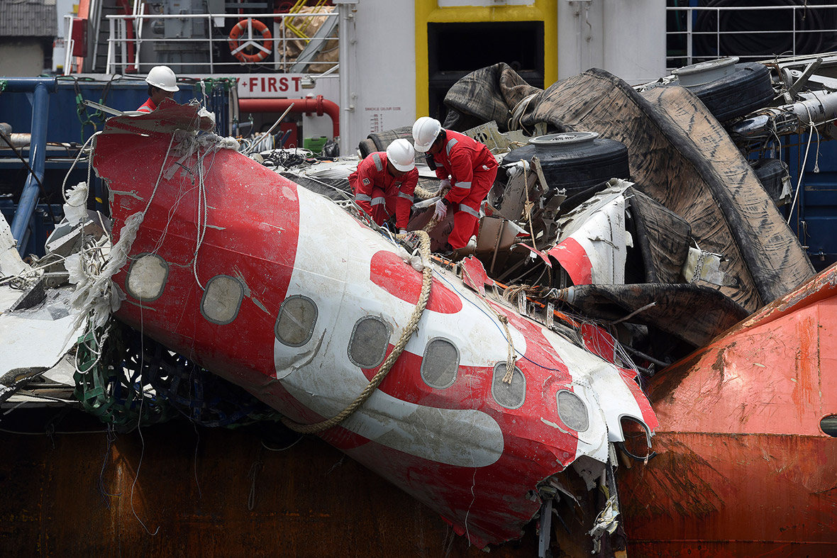 indonesia plane qz 8501 with Airasia Flight Qz8501 Bleached Bones Found Recovered Fuselage Wreckage 1490088 on CEO AirAsia Admits Airline No Idea Went Wrong Rescue Operation Missing Flight QZ8501 Carrying 162 People Set Resume Light as well Airasia Flight Qz 8501 News Updates For together with Airasia Flight Qz8501 Crash Planes Main Body Lying At The Depth Of 92ft In Java Sea besides 7C 7Cimages orkut   7Corkut 7Cphotos 7COgAAAJ0ZC3OPSiM7p5Y9G2aEs GdvGjoprVR4AOcXoCimYTMKNZsrz7Gxn6pS0NnJKWu81carp8H1ljkg78WS61Cm2YAm1T1UAAXkZ8wylTVdIwNRxDkwW4Sb2aF furthermore Air Asia Qz8501 Wreckage.