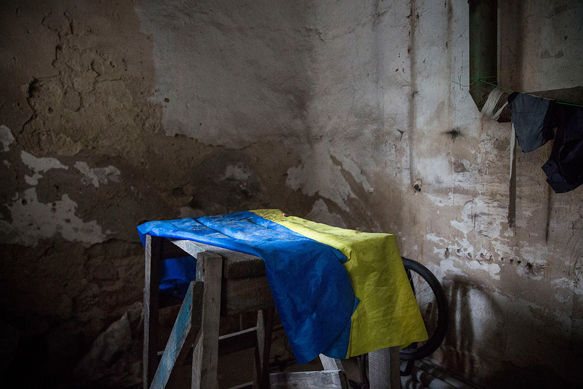 donetsk ukraine photos