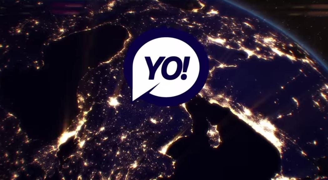 Yo messaging app MWC 2015