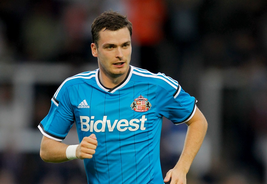 Adam Johnson suspended by Sunderland
